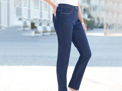 การเลือกซื้อกางเกงยีนส์ในแบบผู้หญิง