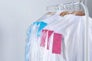 Garment-care