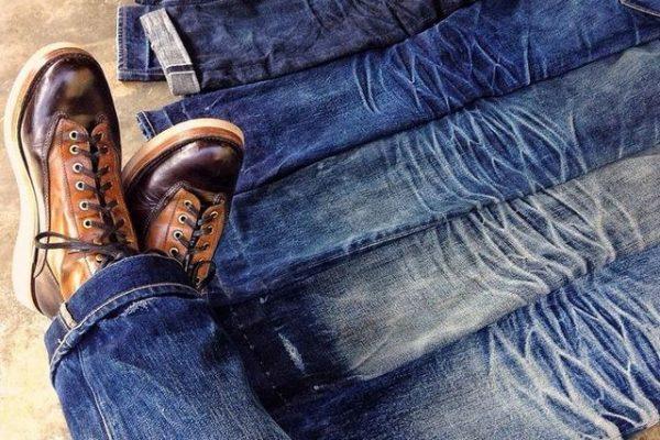 3 วิธีการซักกางเกงยีนส์ผ้าเดนิม