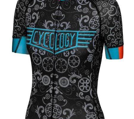 เสื้อปั่นจักรยานผู้หญิง