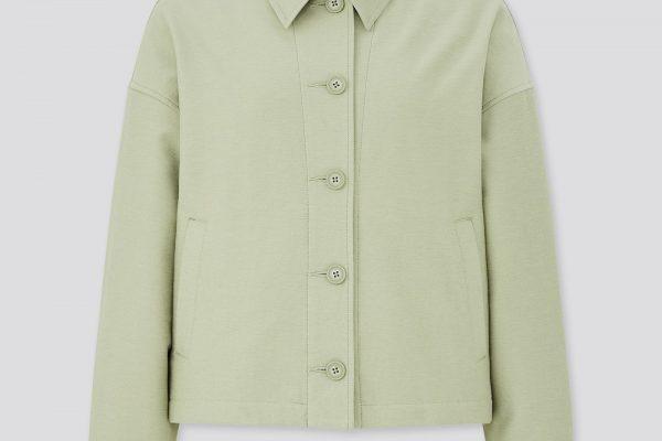 เสื้อแจ็คเก็ตเจอร์ซี่