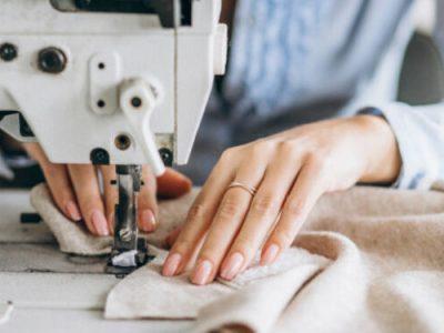 ผ้าที่นิยมนำมาตัดเย็บเสื้อผ้า